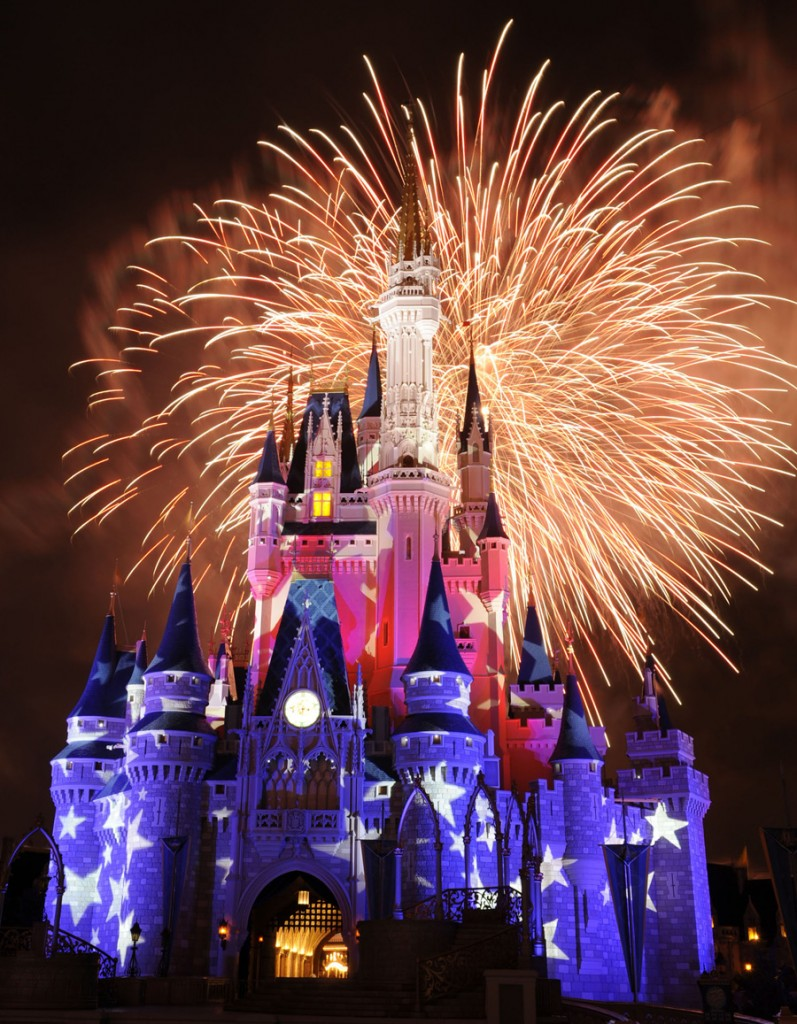MOW #062 – New Year's Eve Events at WDW