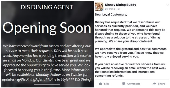 Magic Our Way #094 – Dis Dining Agent Controversy
