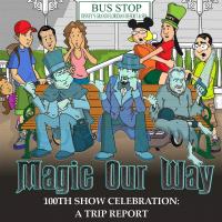 100th Show Celebration