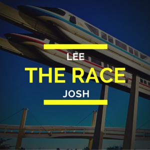 "The Race: ""Lightning"" Lee versus ""Wreck-It"" Josh"