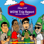Walt Disney World Trip Report