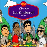 Lee Cockerell
