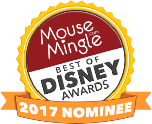 Best of Disney Awards