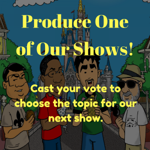 SHOW TOPIC POLL