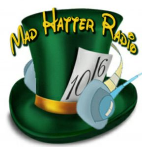 Mad Hatter Radio