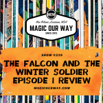 title care falcon and winter soldier review