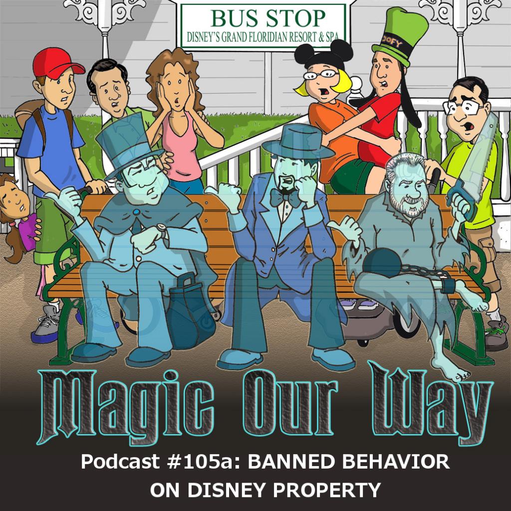 banned behavior